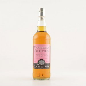 Bristol Caribbean Collection Rum 40% 0,7l