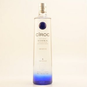 Ciroc Vodka 40% 1,0l