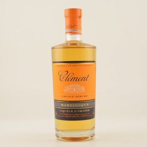 Clement Liqueur Creole Shrubb Orange 40% 0,7l