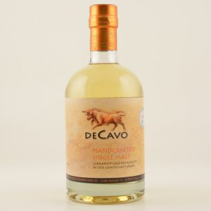DeCavo Single Malt Newmake 46% 0,7l