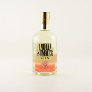 Duncan Taylor Indian Summer Saffron Gin 46% 0,7l