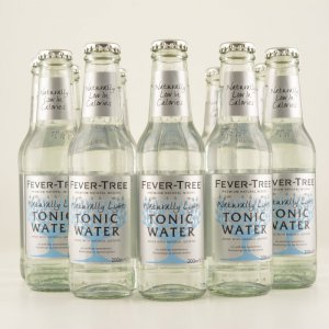 Fever Tree Light Tonic Water 12er Pack 12x0,2l (kein Alkohol)