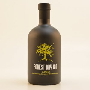 Forest Dry Gin Summer 45% 0,5l
