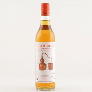 Green Island Tilambic 7 Jahre Rum 75,5% 0,7l