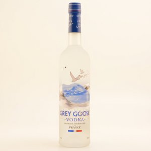 Grey Goose Vodka 40% 0,7l
