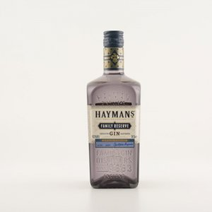 Haymans Family Reserve Gin 41,3% 0,7l