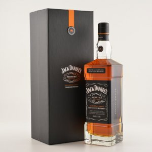 Jack Daniels Sinatra Select Limited Edt. 45% 1,0l