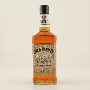 Jack Daniels White Rabbit Whiskey 43% 0,7l
