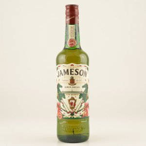 Jameson Irish Whiskey St. Patricks Day Limited Edition 40% 0,7l
