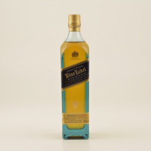 Johnnie Walker Blue Label Mini 40% 0,2l