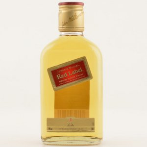 Johnnie Walker Red Label MINI 40% 0,2l