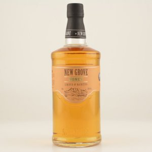 New Grove Honey Liqueur of Mauritius (Rum) 26% 0,7l