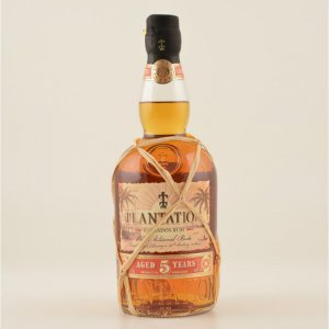 Plantation Rum Barbados 5 Jahre Grand Cru 40% 0,7l
