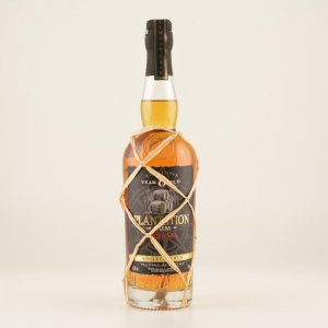 Plantation Rum Panama 8 Jahre Single Cask 41,8% 0,7l