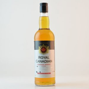 Royal Canadian Whisky 40% 0,7l