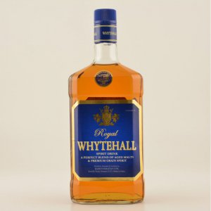 Royal Whytehall Indian Whisky 40% 1,0l
