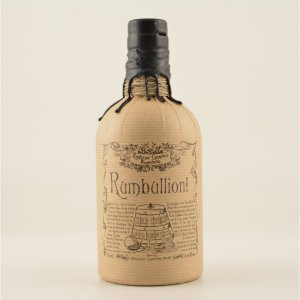 Ampleforth Rumbullion English Spiced Rum 42,6% 0,7l