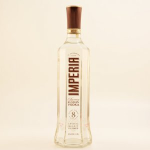 Russian Standard Imperia Vodka 1,0l