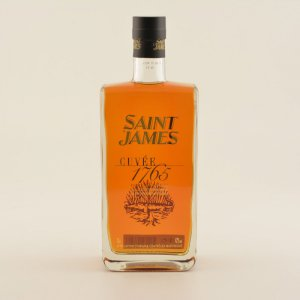 Saint James Rhum Cuvee 1765 42% 0,7l