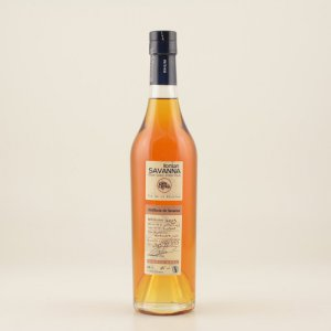 Savanna Rhum 8 Jahre Agricole Single Cask Grand Arome 46% 0,5l