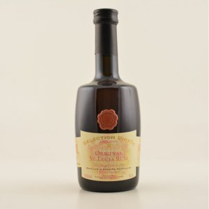 Secret Treasures Selection Privee St. Lucia 6 Jahre Vendome 52% 0,5l