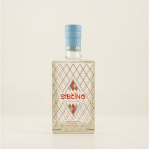 Sibling Triple Distilled Gin 42% 0,7l