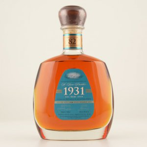 St. Lucia 1931 Rum 3. Edition 43% 0,7l