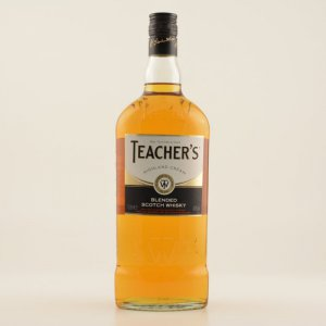 Teachers Highland Cream Scotch Whisky 40% 1,0l