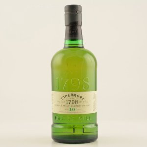 Tobermory 10 Jahre Islands Whisky 46,3% 0,7l