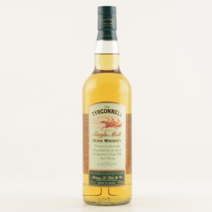 Tyrconnell Irish Single Malt Whiskey 40% 0,7l