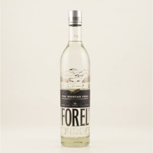 Restposten: Vodka Forel 38% 0,7l