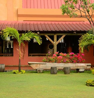 Chamarel Distillerie in Mauritius