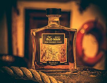 Rum Project Four - Vanilla Cane