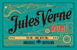 Logo Jules Verne