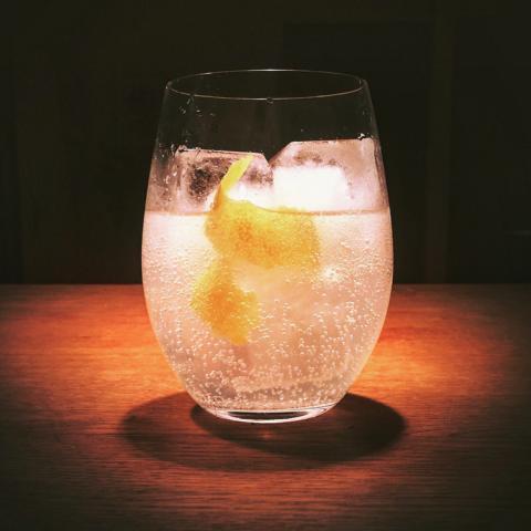 Gin Sul Saudades