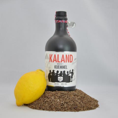 Kaland_Kümmel