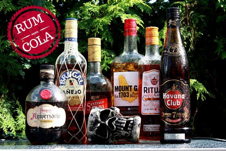 K640_6 x Rum meets Cola