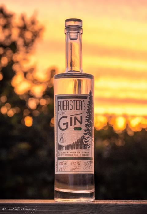 Foersters Gin