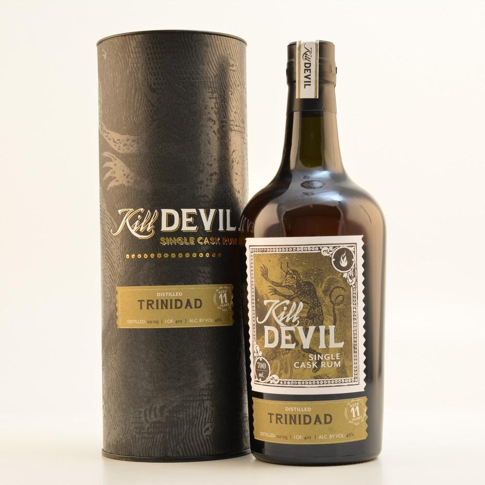 Kill Devil