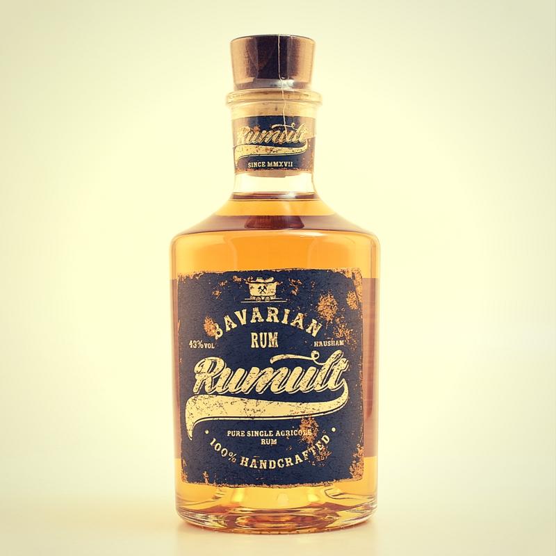 Bavarian Rumult Rum