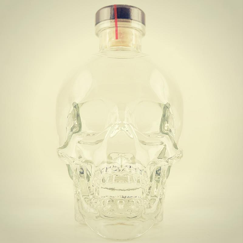Crystel Head Vodka