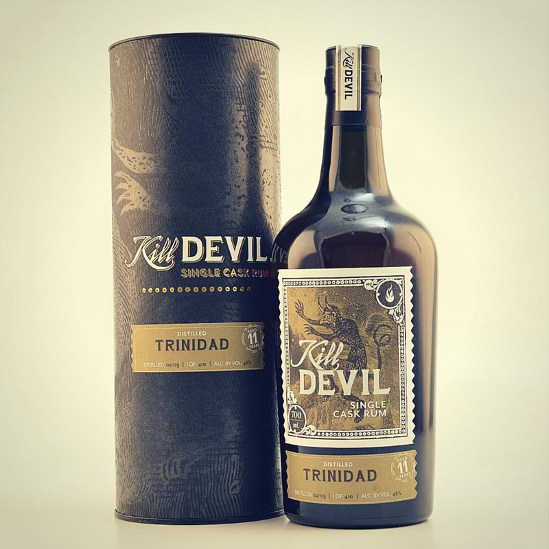 Kill Devil Rum
