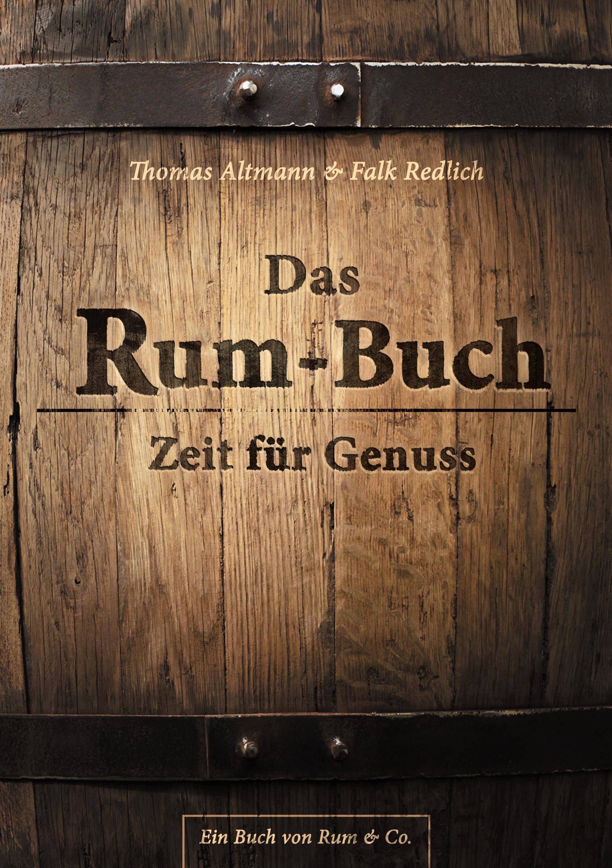 Das Rum-Buch