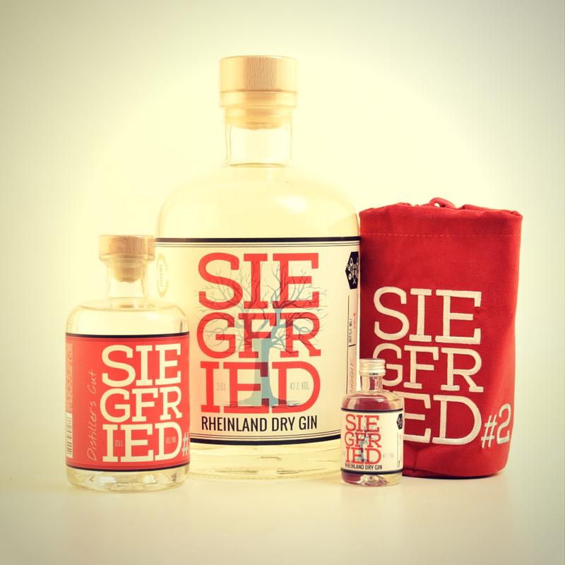 Siegfried Distillers Cut #2