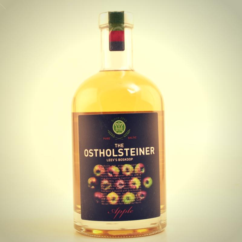 The Ostholsteiner Apple