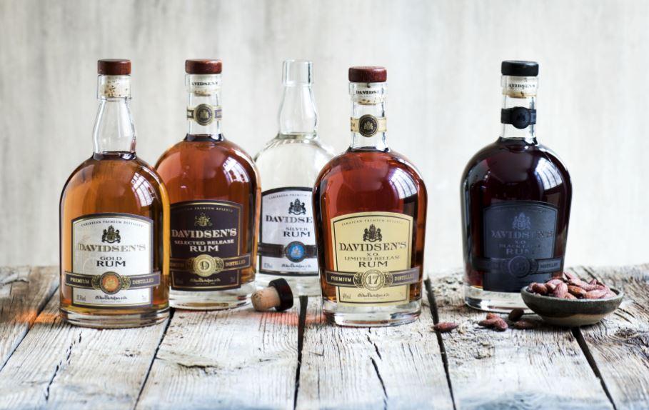 Davidsen Rum