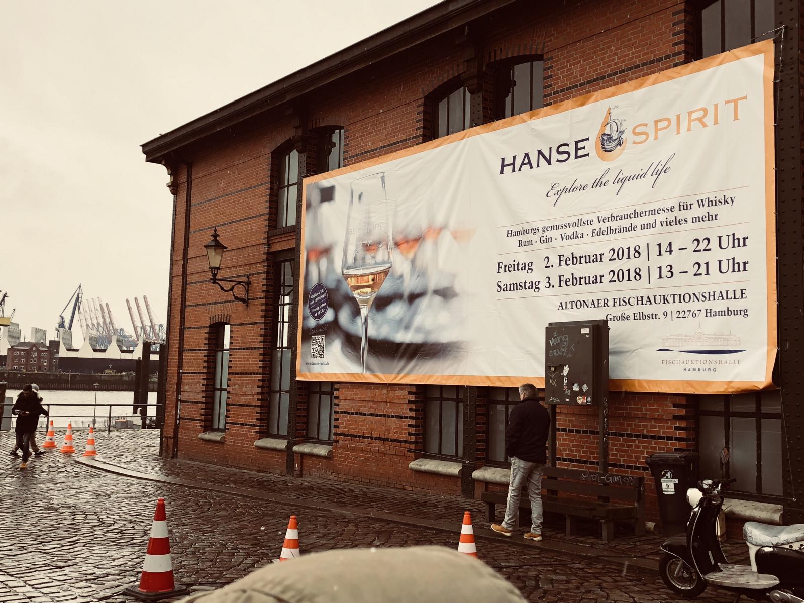 Hanse Spirit