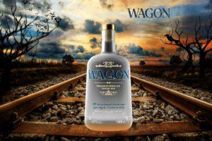 Wagon 22 Gin