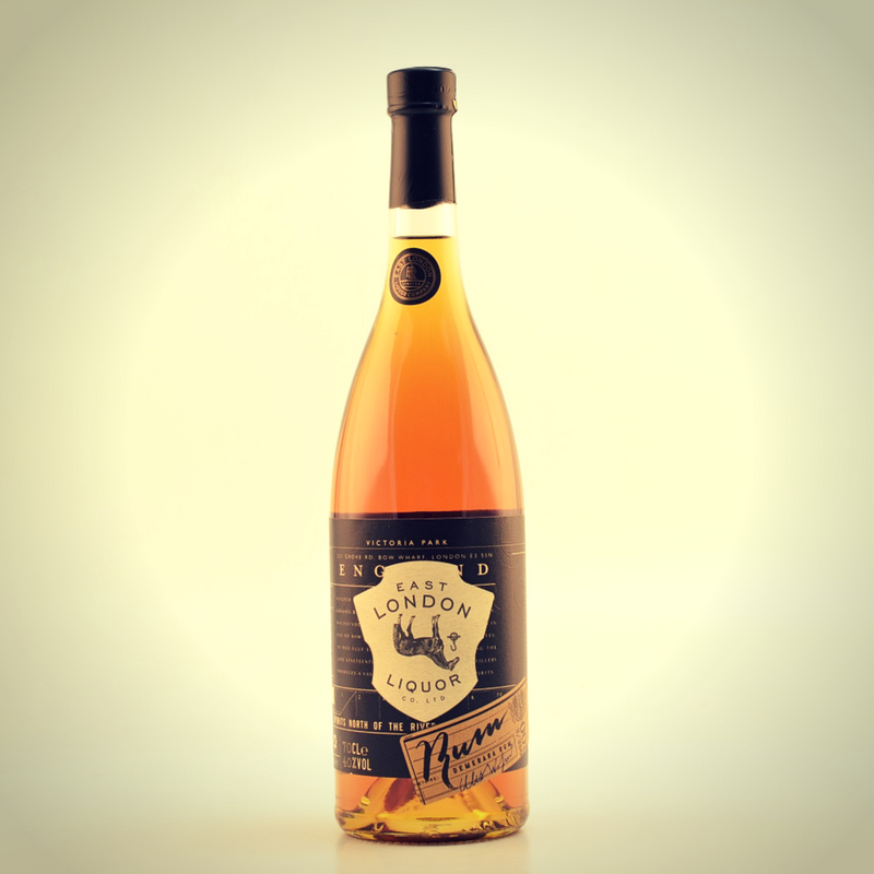 East London Liquid Company Demerara Rum
