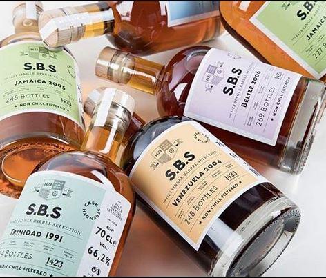 SBS Rum